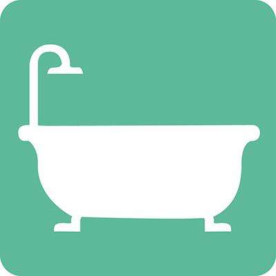 Bathroom Renovations & New Bathroom Installations
