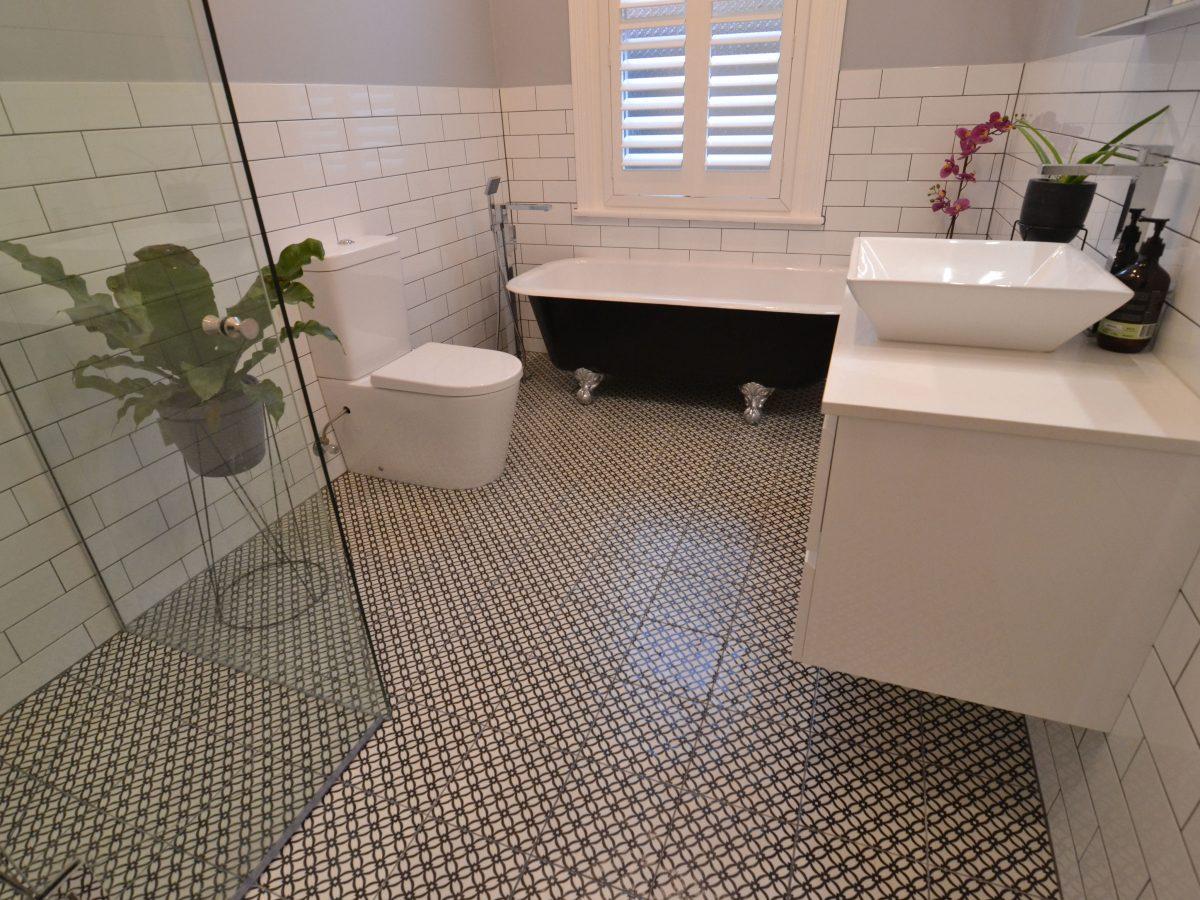 Bathroom, Kitchen and WC Plumbing