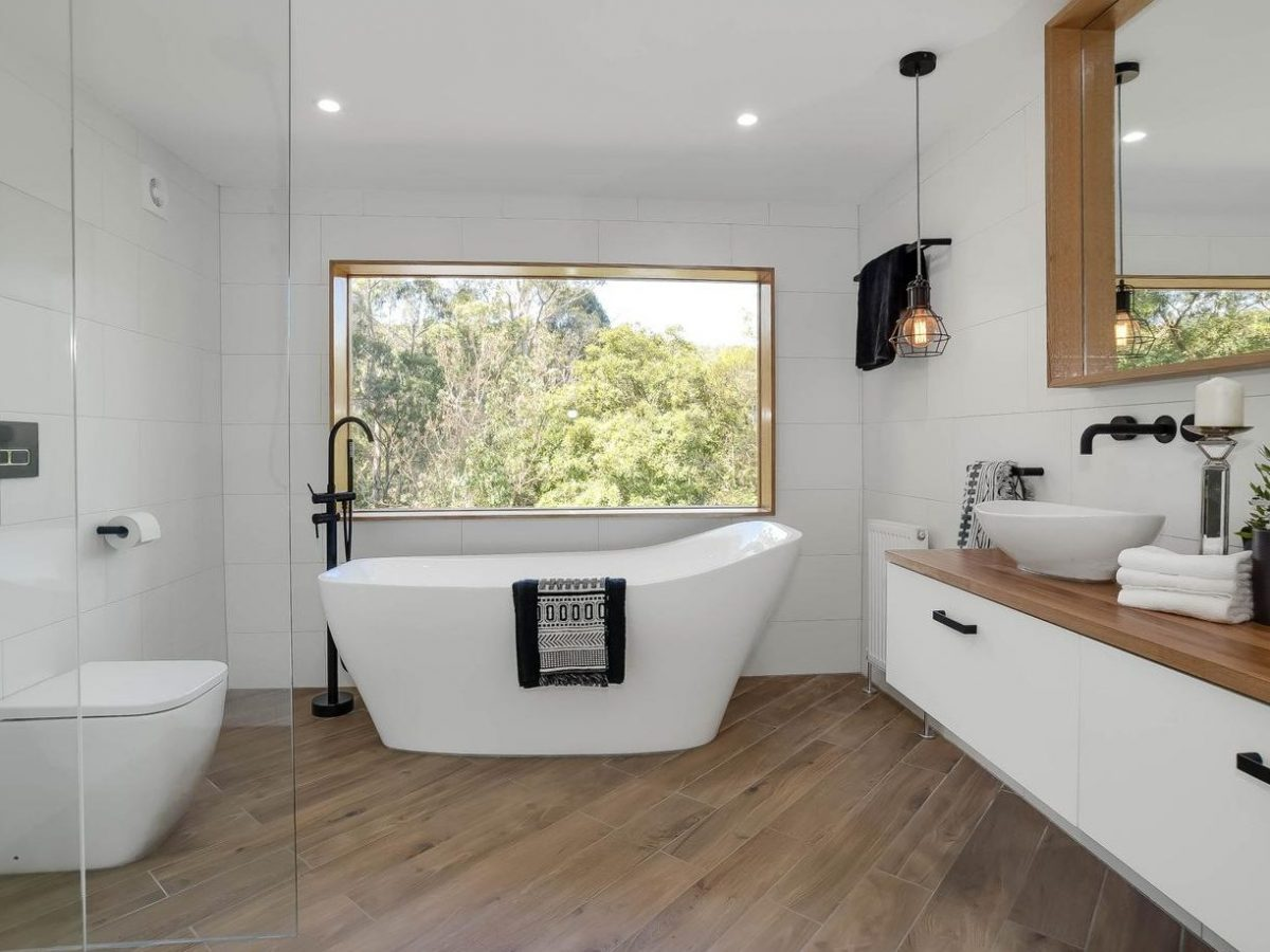 Bathroom Renovation & New Bathroom Installation